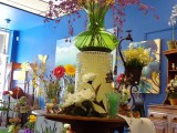 arrangement, arrangements, flowers, flower shop